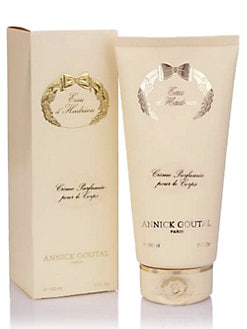 Annick Goutal - Eau d'Hadrien Body Creme/5 oz.