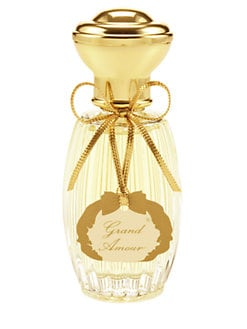 Annick Goutal - Grand Amour Eau de Toilette/3.4 oz.