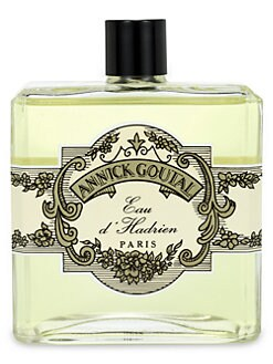 Annick Goutal - Hadrien Absolu / Eau d'Hadrien Eau De Toilette Refill/15 oz.
