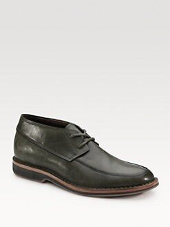 Cole Haan - Oswego Oxford Ankle Boots