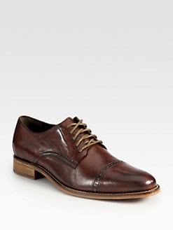Cole Haan - Air Madison Captoe Oxfords
