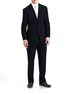 Armani Collezioni - Giorgio Model Suit