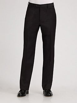 Armani Collezioni - Giorgio Model Trousers