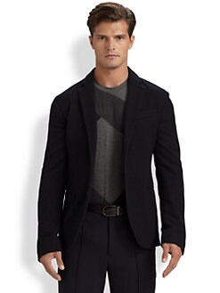 Armani Collezioni - Shawl Collar Jacket
