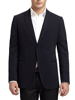 Armani Collezioni - Jersey Sportcoat