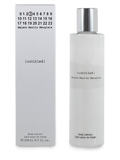 Maison Martin Margiela - (untitled) Maison Martin Margiela Body Lotion/6.7 oz.