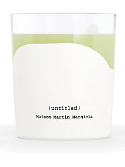 Maison Martin Margiela - Untitled Candle