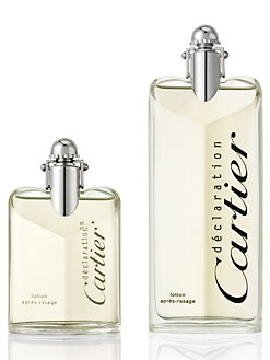 Cartier - Declaration After-Shave Lotion/3.3 oz.