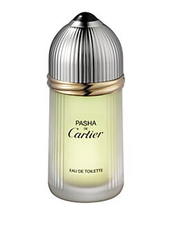 Cartier - Pasha Eau de Toilette