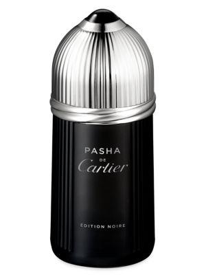 Pasha Édition Noire Eau de Toilette