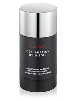 Cartier - D&#233;claration d'un Soir  Deodorant Stick/2.5 oz.