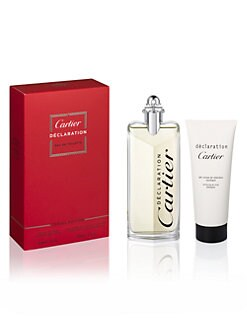 Cartier - Declaration Set