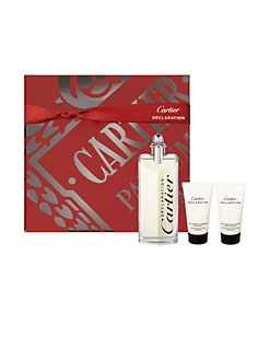 Cartier - Declaration Eau de Toilette Set