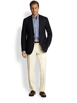 Polo Ralph Lauren - Preston Flat-Front Trousers