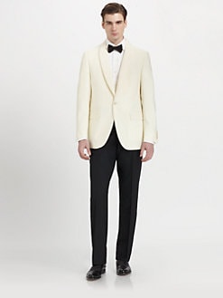 Polo Ralph Lauren - Shawl Collar Dinner Jacket