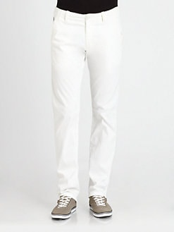 Armani Collezioni - Sport Pants