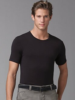Armani Collezioni - Short-Sleeve Tee