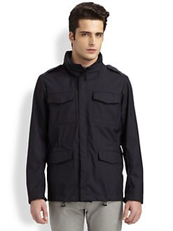 Armani Collezioni - Field Jacket