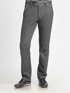 Armani Collezioni - Woven Trousers