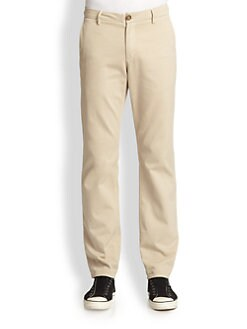 Vince - Classic Chinos