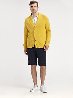Vince - Shawl-Collar Cardigan