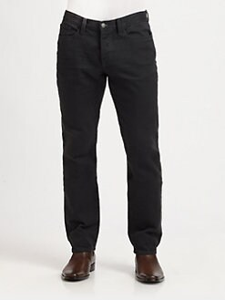 Vince - Colored Twill Five-Pocket Pants