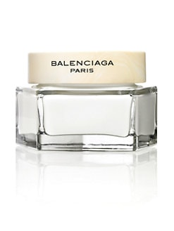 Balenciaga - Balenciaga Paris White Body Cream/5 oz.