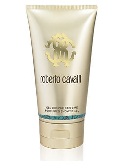 Roberto Cavalli - Shower Gel/5 oz.