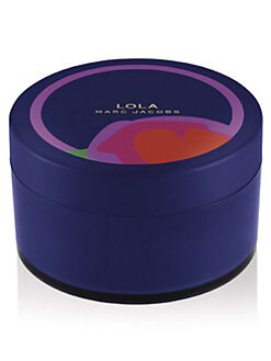 Marc Jacobs - Lola Luxurious Body Cream/4.9 oz.