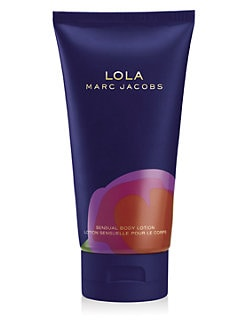 Marc Jacobs - Lola Sensual Body Lotion/5.1 oz.