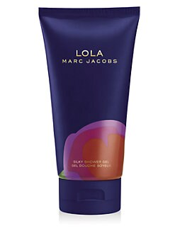 Marc Jacobs - Lola Silky Shower Gel/5.1 oz.
