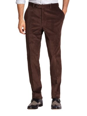 COLLECTION Corduroy Trousers