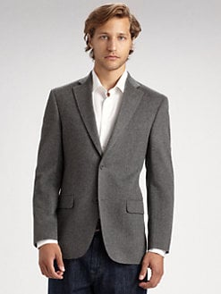 Saks Fifth Avenue Men's Collection - Cashmere Blazer