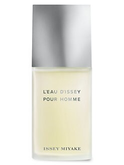 Issey Miyake - L'Eau D'Issey Pour Homme