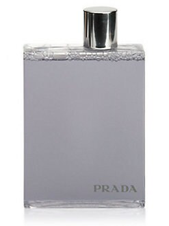 Prada - Prada Man Bath & Shower Gel