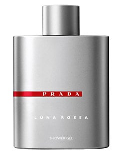 Prada - Luna Rossa Shower Gel/6.8 oz.