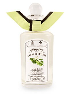 Penhaligon's - Extract of Limes Eau De Toilette/3.4 oz.