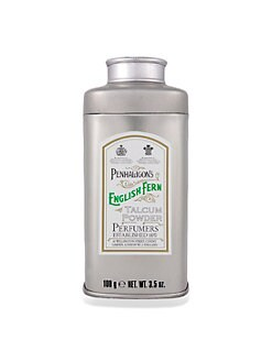 Penhaligon's - English Fern Talcum Powder/3.5 oz.