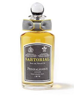 Penhaligon's - Men's Sartorial Eau de Toilette/3.4 oz.