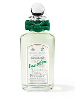 Penhaligon's - English Fern Eau de Toilette/3.4 oz.