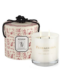 Penhaligon's - Assam Tea Candle