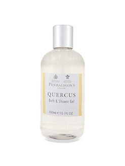 Penhaligon's - Quercus Bath & Shower Gel/10.1 oz.