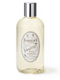 Penhaligon's - Vanities Shower Gel/10.1 oz.