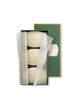 Penhaligon's - English Fern Soap Set