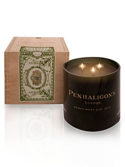Penhaligon's - Maduro Leaf Candle