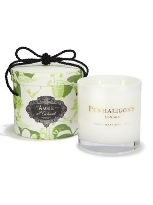An Amble in the Orchard Candle