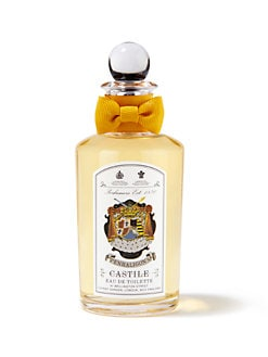 Penhaligon's - Castile Eau De Toilette Spray/3.4 oz.