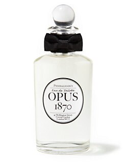 Penhaligon's - Men's Opus 1870 Eau de Toilette Spray/3.4 oz.
