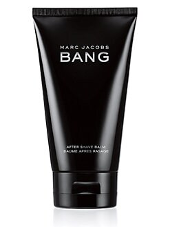 Marc Jacobs - Bang After Shave Balm/5 oz.