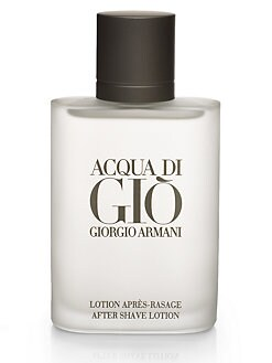Giorgio Armani - Acqua Di Gio After-Shave Lotion